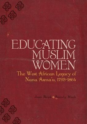 Educating Muslim Women (Hardback)