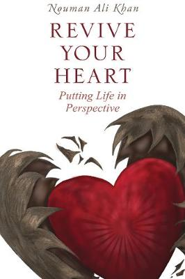 Revive Your Heart: Putting Life in Perspective (Hardback)