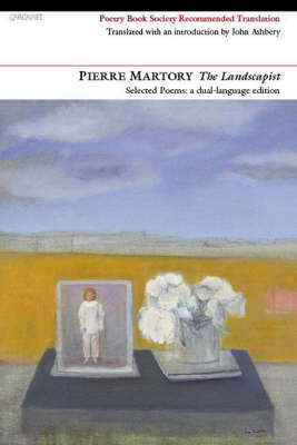 Landscapist: Selected Poems (Paperback)