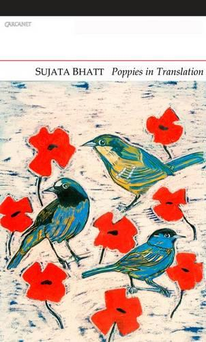 Poppies in Translation (Paperback)