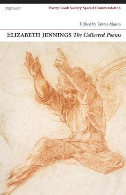 Collected Poems: Elizabeth Jennings (Paperback)