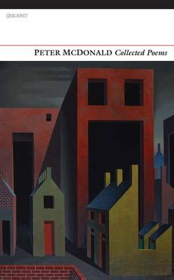 Collected Poems: Peter McDonald (Paperback)
