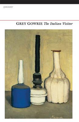 The Italian Visitor (Paperback)