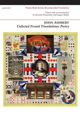Collected French Translations: Poetry (Paperback)