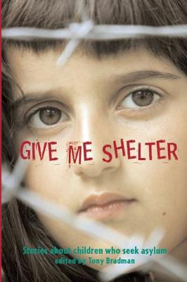 Give Me Shelter: Stories About Children Who Seek Asylum (Paperback)