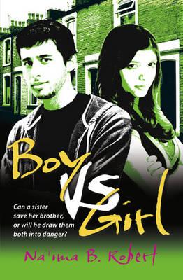Boy Vs. Girl (Paperback)