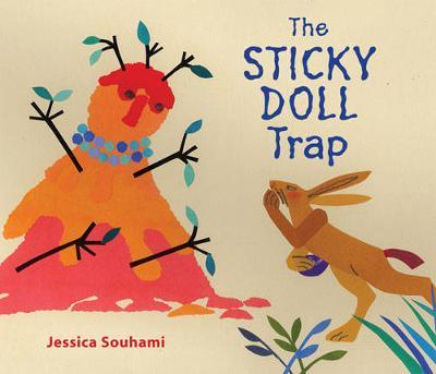 The Sticky Doll Trap (Hardback)