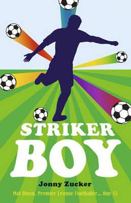 Striker Boy (Paperback)