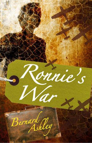 Ronnie's War (Paperback)