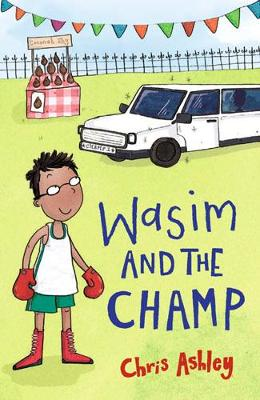 Wasim and the Champ (Paperback)
