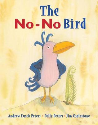The No-No Bird (Paperback)