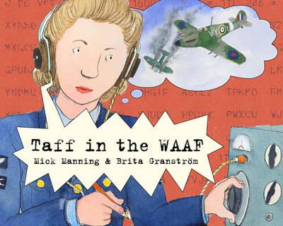 Taff in the WAAF (Hardback)