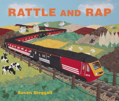 Rattle and Rap (Paperback)