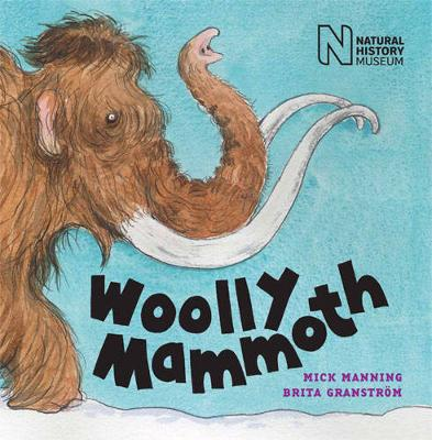 Woolly Mammoth (Paperback)