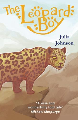 The Leopard Boy (Paperback)