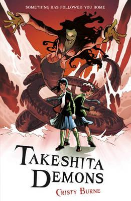 Takeshita Demons (CD-Audio)
