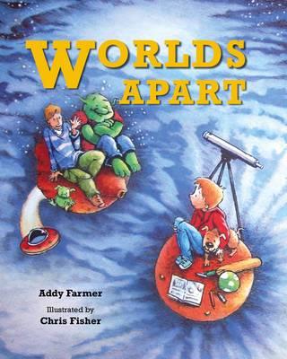 Worlds Apart (Hardback)