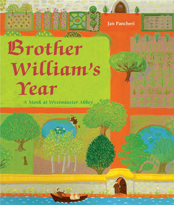 Brother William's Year (Paperback)