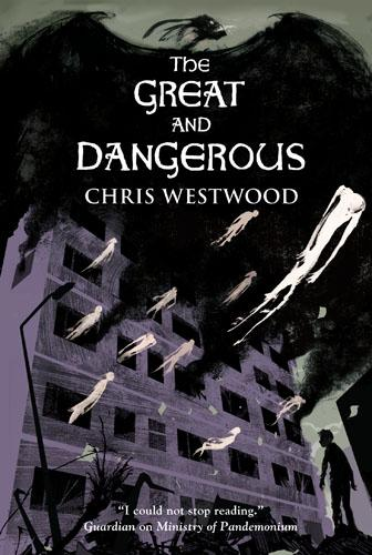 The Great and Dangerous (Paperback)