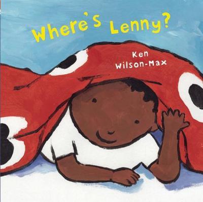 Where's Lenny? (Hardback)