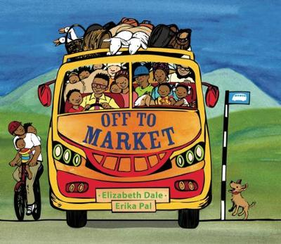 Off to Market (Hardback)