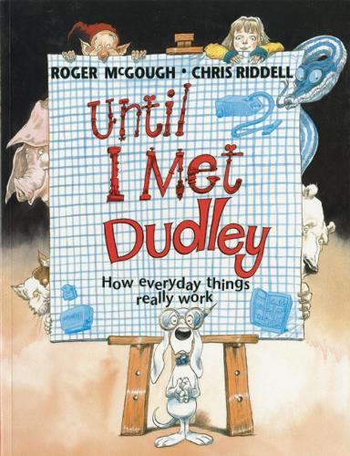Until I Met Dudley (Paperback)