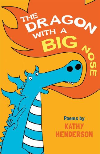 The Dragon with a Big Nose (Paperback)