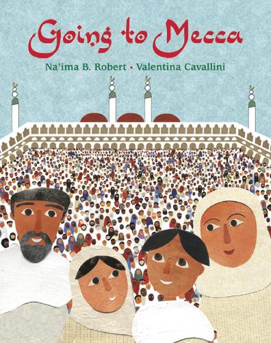 Going to Mecca (Paperback)