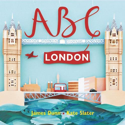ABC London (Paperback)