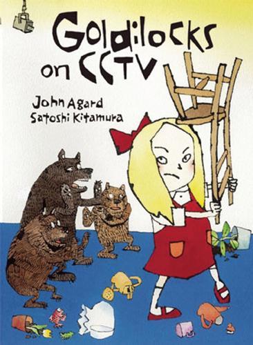 Goldilocks on CCTV (Paperback)