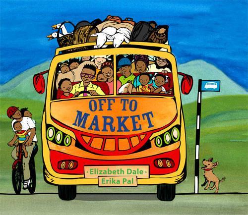 Off to Market (Paperback)