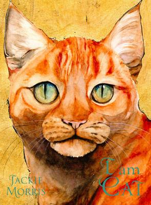 I am Cat (Paperback)