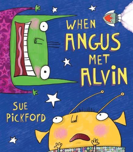 When Angus Met Alvin (Paperback)