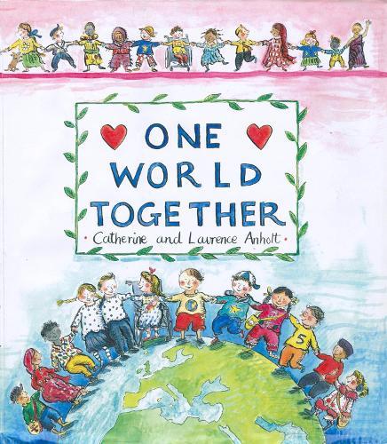 One World Together (Paperback)