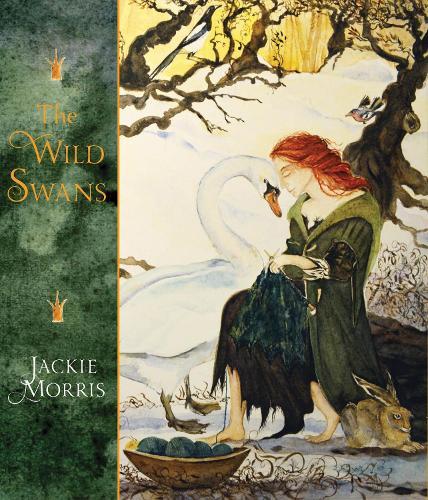 The Wild Swans (Hardback)
