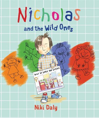 Nicholas and the Wild Ones (Hardback)