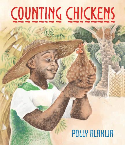 Counting Chickens (Paperback)