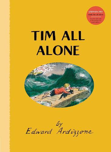 Tim All Alone - Little Tim (Hardback)