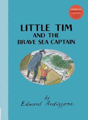 Little Tim and the Brave Sea Captain - Little Tim (Hardback)