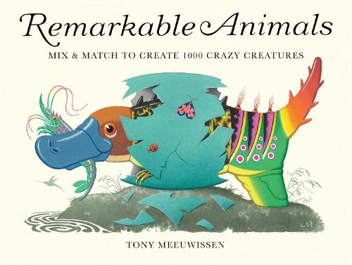 Remarkable Animals (Hardback)