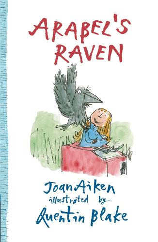 Arabel's Raven - Arabel and Mortimer Series (Paperback)