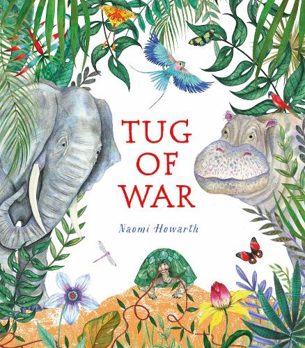 Tug of War (Hardback)