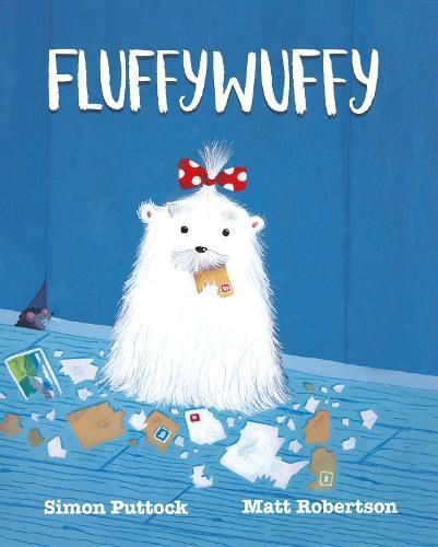 Fluffywuffy (Hardback)