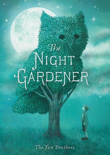 The Night Gardener (Hardback)