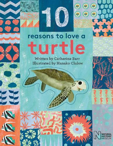 10 Reasons to Love a... Turtle - 10 reasons to love a... (Hardback)