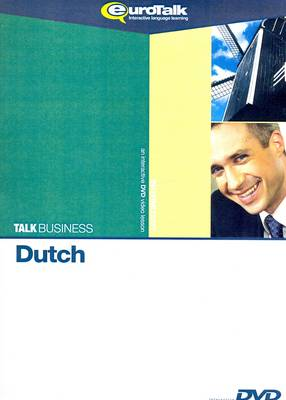 Talk Business - Dutch - Talk Business (DVD)