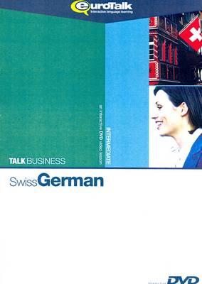 Talk Business - Swiss German - Talk Business (DVD)