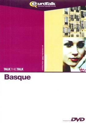 Talk the Talk Basque - Interactive Video DVD (DVD)