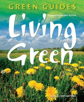 Living Green - Green Guides (Paperback)