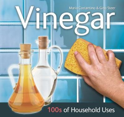 Vinegar: 100s of Household Uses (Paperback)